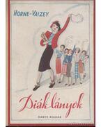 Diáklányok - Horne Vaizey, G. de