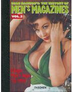 Dian Hanson's: The History of Men's Magazines Vol.2 - Dian Hanson
