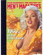 Dian Hanson's: The History of Men's Magazines Vol.3 - Dian Hanson