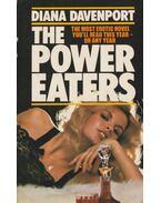 The Power Eaters - Diana Davenport