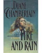 Fire and Rain - Diane Chamberlain