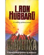 Dianetika - A személyiségfejlesztés új módszere - L. Ron Hubbard