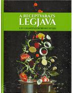 A receptvarázs legjava - Dibás Gabriella
