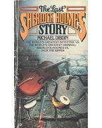 The Last Sherlock Holmes Story - Dibdin, Michael