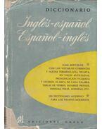 Diccionario espanol-inglés / inglés-espanol