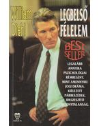 Legbelső félelem - Diehl, William