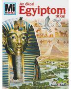 Az ókori Egyiptom titkai - Dieter Kurth