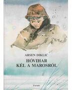 Hóvihar kél a Marosról - Diklic, Arsen