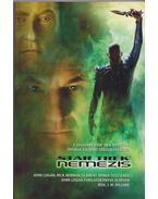 Star Trek - Nemezis - DILLARD, J.M.