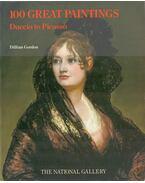 100 Great Paintings - Dillian Gordon