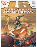 Countdown to Final Crisis 16 - Dini, Paul, Bedard, Tony, Giffen, Keith, Woods, Pete, Derenick, Tom