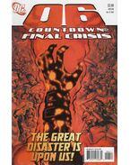 Countdown to Final Crisis 6 - Dini, Paul, Beechen, Adam, Norton, Mike