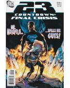 Countdown to Final Crisis 23 - Dini, Paul, Giffen, Keith, Derenick, Tom