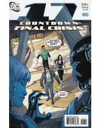 Countdown to Final Crisis 17. - Dini, Paul, Giffen, Keith, Gray, Justin, Palmiotti, Jimmy, Lim, Ron