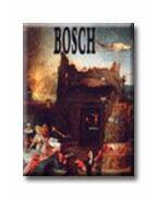 Bosch festői életműve - Dino Buzzati, Cinotti, Mia