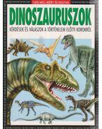 Dinoszauruszok - Matthews, Rupert