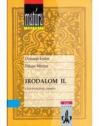 Irodalom szöveggyűjtemény II. - Diószegi Endre, Fábián Márton