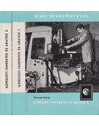 Gépészeti ismeretek és adatok 1-2. - Diószegi György