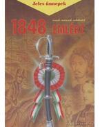 1848 emléke - Diószegi István