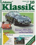 Motor Klassik 1990/10 - Dirk-Michael Conradt