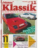 Motor Klassik 1990/12 - Dirk-Michael Conradt