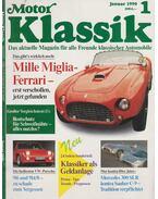 Motor Klassik 1990/1 - Dirk-Michael Conradt