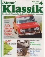 Motor Klassik 1990/4 - Dirk-Michael Conradt