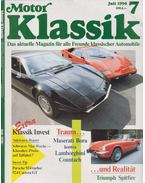 Motor Klassik 1990/7 - Dirk-Michael Conradt
