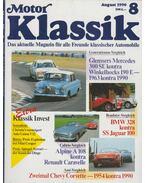 Motor Klassik 1990/8 - Dirk-Michael Conradt