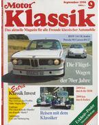 Motor Klassik 1990/9 - Dirk-Michael Conradt