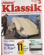 Motor Klassik 1991/3 - Dirk-Michael Conradt