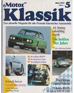 Motor Klassik 1991/5 - Dirk-Michael Conradt