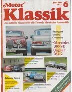 Motor Klassik 1991/6 - Dirk-Michael Conradt