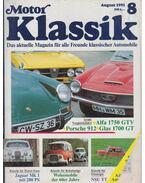 Motor Klassik 1991/8 - Dirk-Michael Conradt
