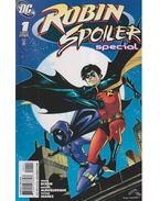 Robin/Spoiler Special 1. - Dixon, Chuck, Albuquerque, Rafael
