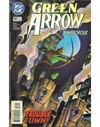 Green Arrow 109. - Dixon, Chuck, Aparo, Jim