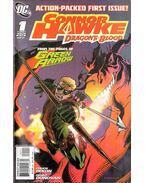 Connor Hawke: Dragon's Blood 1. - Dixon, Chuck, Donovan, Derec