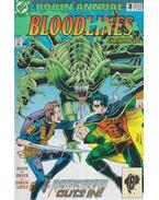 Robin Annual 2. - Dixon, Chuck, Dwyer, Kieron