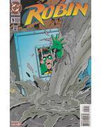 Robin 5. - Dixon, Chuck, Grummett, Tom, Ray Kryssing