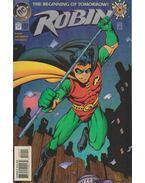 Robin 0. - Dixon, Chuck, Grummett, Tom