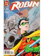 Robin 3. - Dixon, Chuck, Grummett, Tom