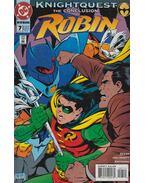 Robin 7. - Dixon, Chuck, Grummett, Tom