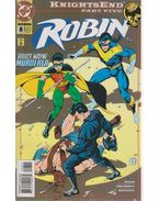Robin 8. - Dixon, Chuck, Grummett, Tom