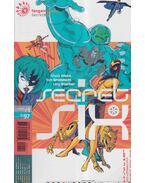 Tangent Comics / Secret Six 1. - Dixon, Chuck, Grummett, Tom