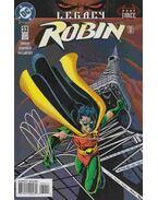 Robin 32. - Dixon, Chuck, Johnson, Staz