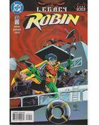 Robin 33. - Dixon, Chuck, Johnson, Staz