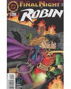 Robin 35. - Dixon, Chuck, Johnson, Staz