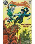 Nightwing 23. - Dixon, Chuck, McDaniel, Scott