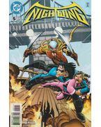Nightwing 5. - Dixon, Chuck, McDaniel, Scott