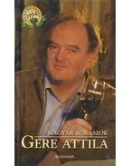 Gere Attila -  Dlusztus Imre